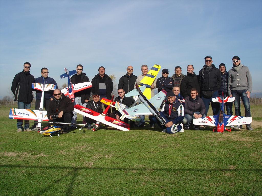 Gruppo di Aeromodellistico di San Tammaro